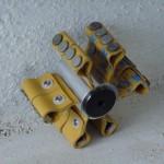 Roto-Peen Flap Wheel