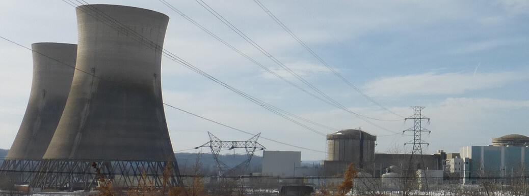 Three Mile Island Nuclear Generating Station