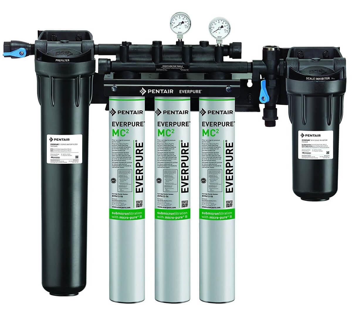 Everpure Filters Pentek Inc